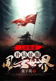 人在仙秦,开局征服风云世界