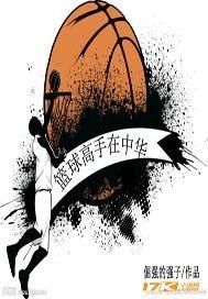 篮球高手在中华