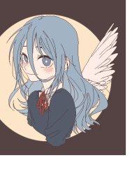 天使降临人间默