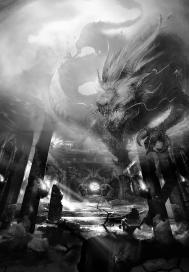 修真末世之兽武大陆