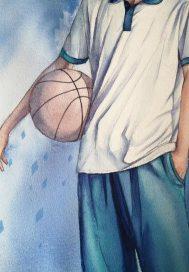 最强篮球系统