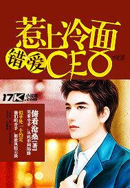 錯愛:惹上冷面CEO