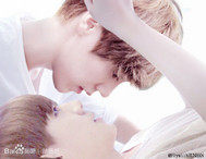 EXO驯鹿爱我或是毁了我