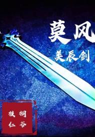 莫风美辰剑