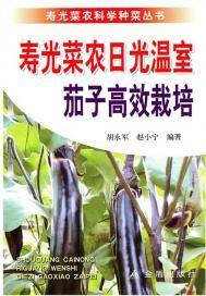寿光菜农日光温室茄子高效栽培