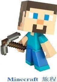Minecraft旅程