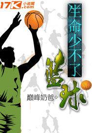 生命少不了篮球