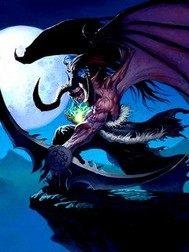 魔兽外传之恶魔猎手