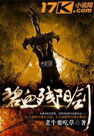 碧血残阳剑