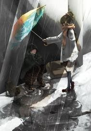 雨寂的旋律