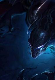 暗黑魔皇归来