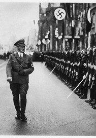 二战精谈之欧洲战场