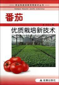 番茄优质栽培新技术