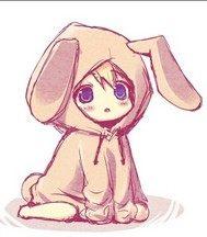 小白兔你是逃不掉的