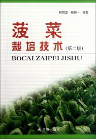 菠菜栽培技术