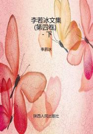 李若冰文集(第四卷)-下