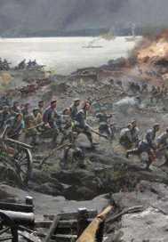清朝末年的运动和战争