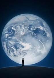 捡了一个地球