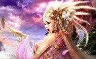 古希腊神话之月桂树女神
