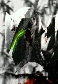 守望先锋之破阵之剑