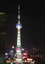 上海,活在这凌乱都市