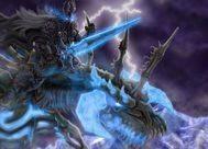 魔兽圣骑士