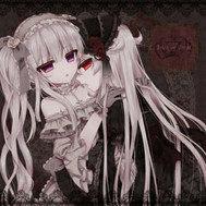 吸血鬼的蔷薇十字架