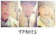 霸上tfboys