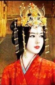 和亲王妃之锦玉颜华