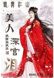 雪舞江山:美人深宫泪