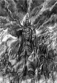 第七军团演义