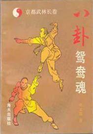 八卦鸳鸯魂(出版)