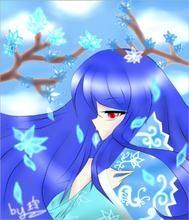 寒冰公主之梦境重圆