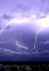超神之雷电横空