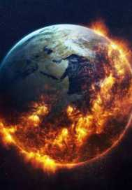 地球家园浩劫