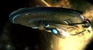 超级外星战舰