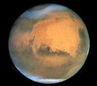 火星版圣经故事
