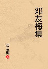 邓友梅集(出版)