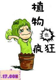 植物也疯狂