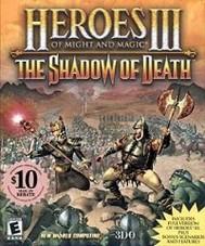 英雄无敌之死亡阴影