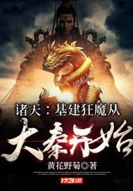 诸天:基建狂魔从大秦开始