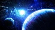 星辰大海之蓝水星