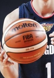 篮球少年胡廷一