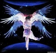 无翅天使和无神花园