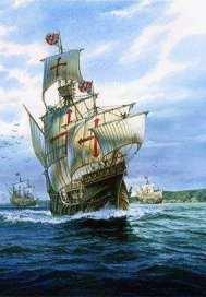 航海家莱克利
