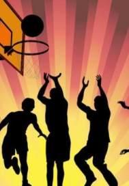 我的篮球梦想