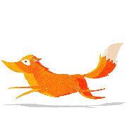 狐狸开飞机