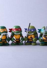 疯狂小乌龟
