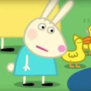 小兔瑞贝卡